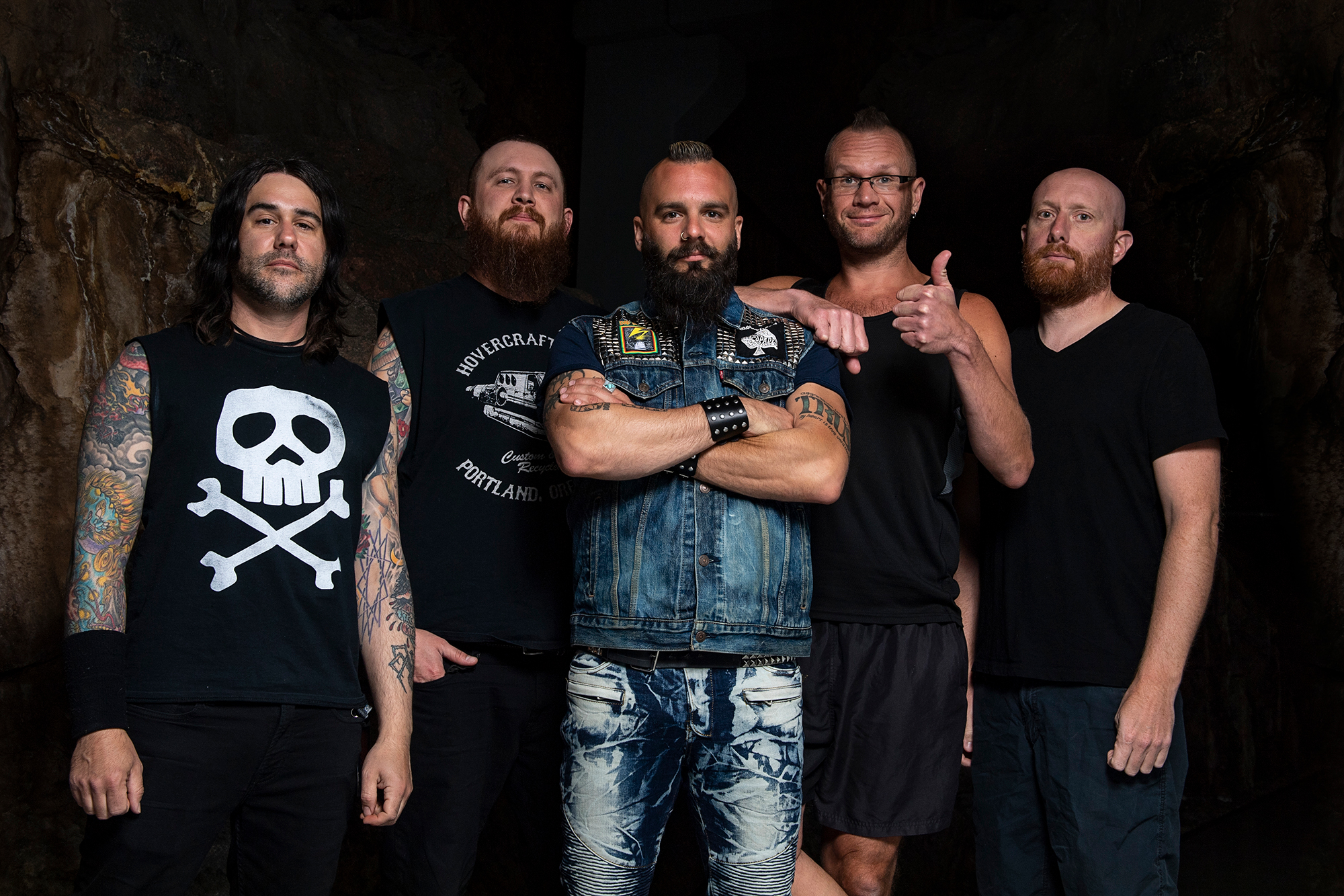 killswitch engage reportedly working - HD 2048×1152